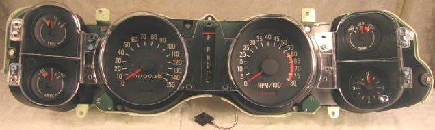 Tachometer Repair Restoration For Antique Classic Cars Auto